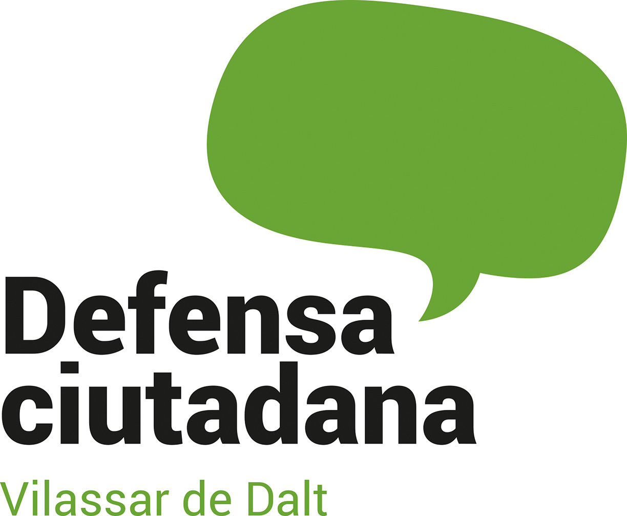 Defensa ciutadana
